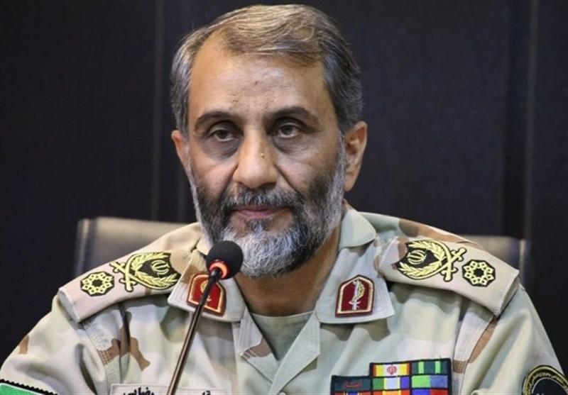 No Security Problem for Arbaeen Pilgrims Crossing Iran Borders: Commander