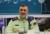 سردار اشتری در زنجان: 60 نفر از مفسدان اقتصادی دستگیر شدند/ آخرین اخبار از مرزبانان ربودهشده