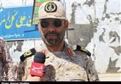 سپاه کردستان به مردم شهرها و مناطق محروم خدمات درمانی رایگان ارائه میدهد+ فیلم