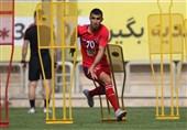 علی علیپور: امیدوارم در بازی برگشت مقابل السد هم سربلند باشیم