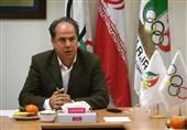 حضور مشاور رئیس کمیته ملی المپیک در وبینار کمیته ورزش شورای المپیک آسیا