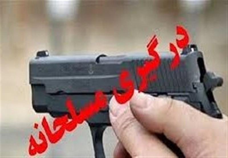 هرمزگان| شهادت مامور انتظامی میناب در درگیری مسلحانه