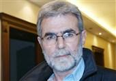 النخالة معزیا السید نصرالله: الحاجة أم عماد کانت نموذجًا مقاومًا وصابرًا لکل أمهات المجاهدین