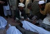 ادامه کشتار غیرنظامیان افغان توسط نیروهای خارجی