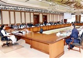 کوئی وفاقی وزیر حساس مذہبی معاملات پر بات نہیں کرے گا، عمران خان