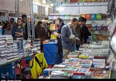 چهاردهمین نمایشگاه سراسری کتاب در کرمانشاه برپا میشود