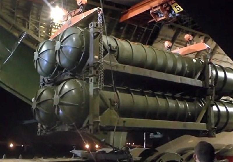 موشکهای اس-300 دردسری برای اسرائیل