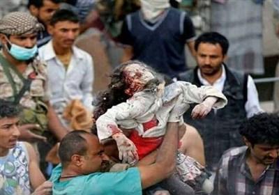 یمن: سعودی اتحادی فوج کے فضائی حملے میں متعدد عام شہری شہید