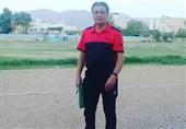 روایت مدیرعامل قشقایی شیراز از دستگیری ابراهیم طالبی در ورزشگاه