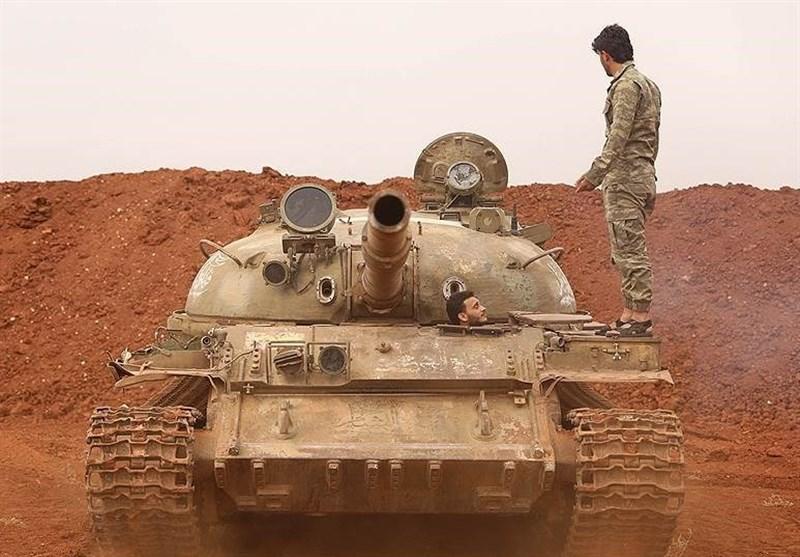 Syria Army Retakes Control of Villages in Idlib