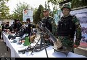 جانشین فرمانده ناجا: امروز نیروی انتظامی در اوج قرار دارد