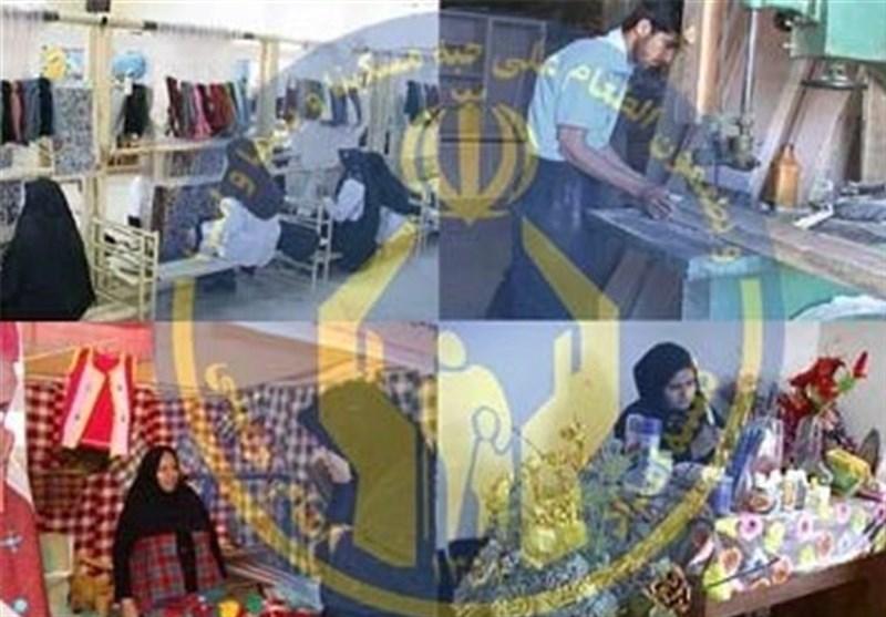 اشتغال مددجویان کمیته امداد استان بوشهر در اولویت قرار دارد