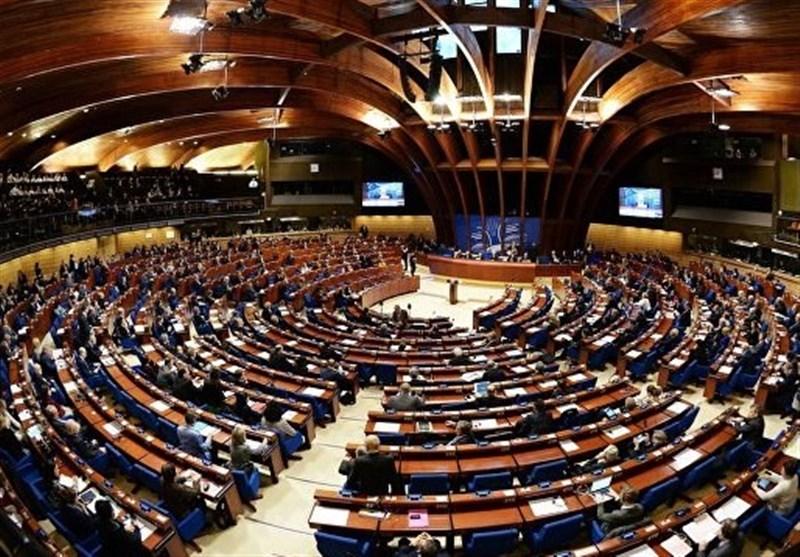 مسکو: بحران سیستماتیک در شورای اروپا عمیقتر شده است
