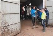 متهم شدن رافائل نادال به عوامفریبی به خاطر کمک به سیلزدگان اسپانیا و پاسخ ساینس + عکس
