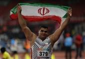 Asian Para Games: Shot Putter Sajad Mohammadian Earns Gold