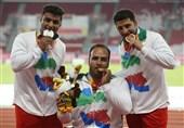 گزارش خبرنگار اعزامی تسنیم از اندونزی| 10 طلا، 5 نقره و 5 برنز برای ورزشکاران ایران در روز پنجم بازیهای پاراآسیایی 2018