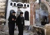 مصر|حکم اعدام برای 17 تن از عوامل حمله تروریستی به کلیساها