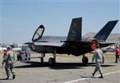 جنگندههای اف-35 زمینگیر شدند