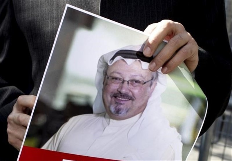 S Arabia Admits Khashoggi Died in Consulate after 2 Weeks of Denials