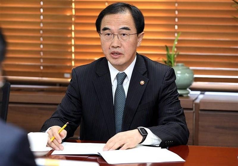 کره جنوبی قصد لغو تحریمهای کره شمالی را ندارد