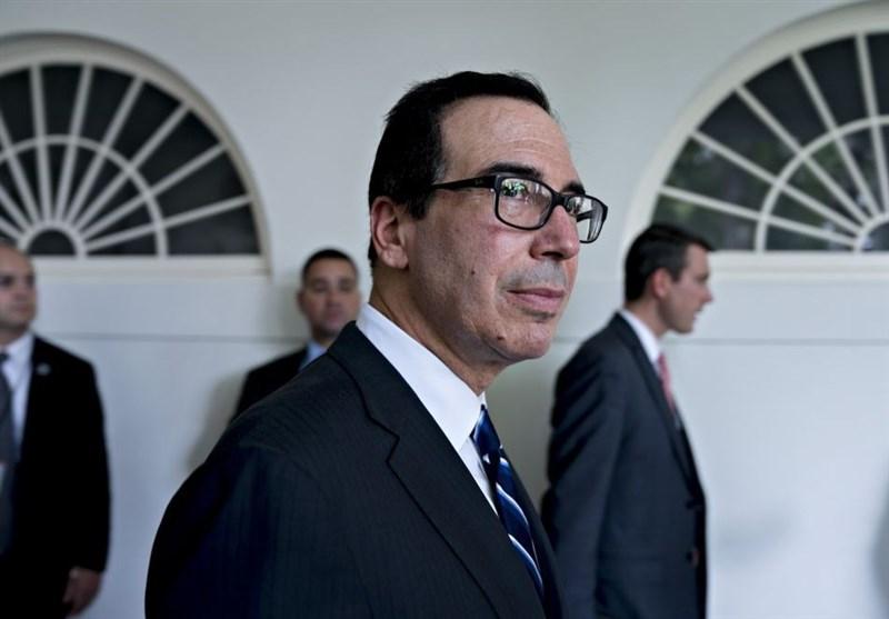 وزیر خزانهداری آمریکا: به خریداران نفت ایران معافیت میدهیم