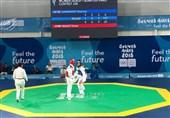 المپیک جوانان 2018| قطعی شدن دو مدال برنز در تکواندو