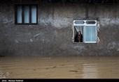 هشدار هلال احمر در 5 استان به خاطر احتمال وقوع سیل و آبگرفتگی