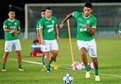 تیم ملی فوتبال بولیوی بدون مدیر به تهران میآید