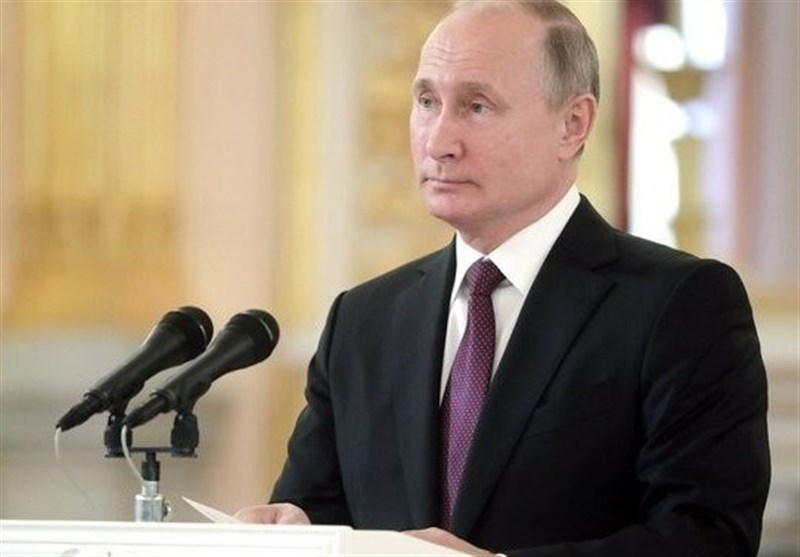 Moon to Hold One-on-One Summit with Putin