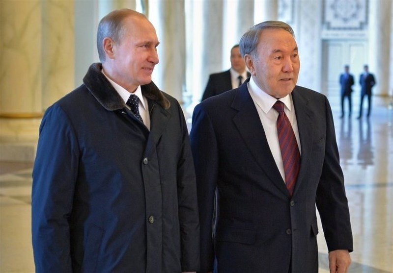 گزارش تسنیم|تحریمهای جدید غرب علیه روسیه و تاثیرات آن بر قزاقستان