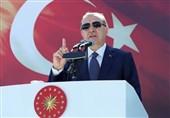 اردوغان: در عملیاتهای سوریه و عراق بیش از 7500 تروریست را از بین بردهایم