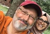 انتظارات نامزد خاشقجی از جهانیان؛ انتقاد از رویکرد دولت آمریکا
