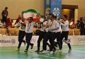 گزارش خبرنگار اعزامی تسنیم از اندونزی| تثبیت رتبه سومی ایران در پایان روز ششم بازیهای پاراآسیایی 2018+جدول
