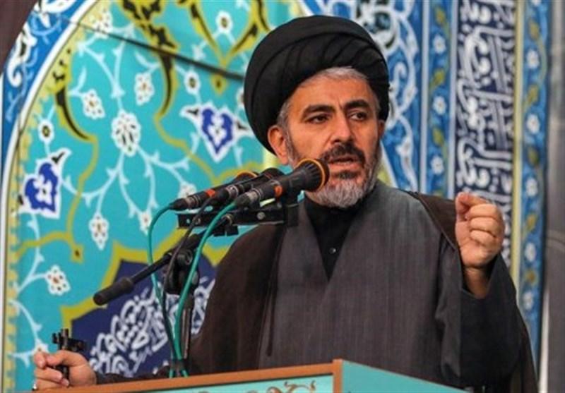 امام جمعه ارومیه: دستگاه دیپلماسی آمریکا همیشه غیرقابل اعتماد است