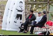 حضور در نیمهنهایی رؤیای سرمربی تیم ملی است نه مردم ایران/ وقتی کیروش جدول مسابقات جام ملتهای آسیا را ندیده است! + عکس