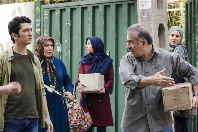 تلویزیون , صدا و سیمای جمهوری اسلامی ایران , سریال ایرانی , شبکه یک , بازیگران سینما و تلویزیون ایران ,