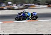 نفرات برتر دور دوم مسابقات موتور ریس قهرمانی کشور مشخص شدند