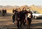 """آئین """"جمعه نشلجیها"""" در مشهد اردهال کاشان برگزار شد+ تصاویر"""