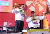 گزارش خبرنگار اعزامی تسنیم از اندونزی| 10 طلا، 10 نقره و 11 برنز برای کاروان ایران در روز ششم بازیهای پاراآسیایی 2018