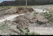 لرستان| راه 14000 نفر در کوهدشت معطل یک امضاء؛ وقتی روستائیان از وحشت سیلاب در امان نیستند