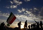 قرارگاه رسانهای اربعین در مرز مهران افتتاح شد