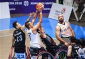 گزارش خبرنگار اعزامی تسنیم از اندونزی| تیم بسکتبال با ویلچر قهرمان بازیهای پاراآسیایی شد