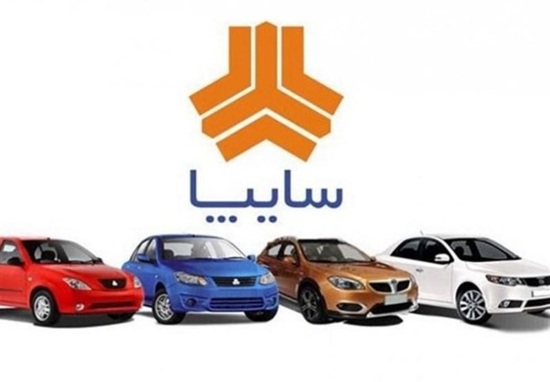 سایپا ٣ روزه حدود 1200 دستگاه خودرو فروخت