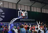 Iran Beat 'Professional Japan' in Wheelchair Basketball Final: Coach