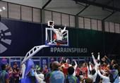 Iran Beat 'Professional Japan' in Wheelchair Basketball Final: Coach