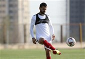 Montazeri Is Iran's Oldest Player in AFC Asian Cup