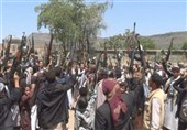 Yemenis Stage Rallies against Saudi-Led Aggression