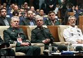 Military Medicine Congress Kicks Off in Tehran