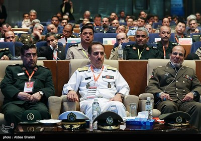 Military Medicine Congress Kicks Off in Tehran