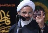 بهمن تماشایی 97| نماینده ولی فقیه در سپاه: نمیگذاریم فتنهگران توطئههای گذشته را تکرار کنند